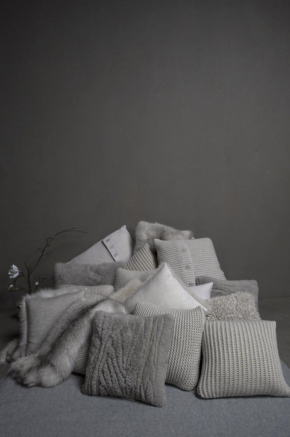 Brunello Cucinelli cashmere lifestyle