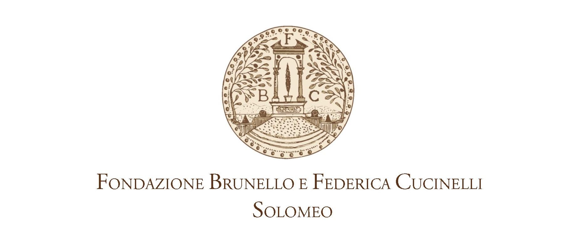 La Fondazione Brunello e Federica Cucinelli