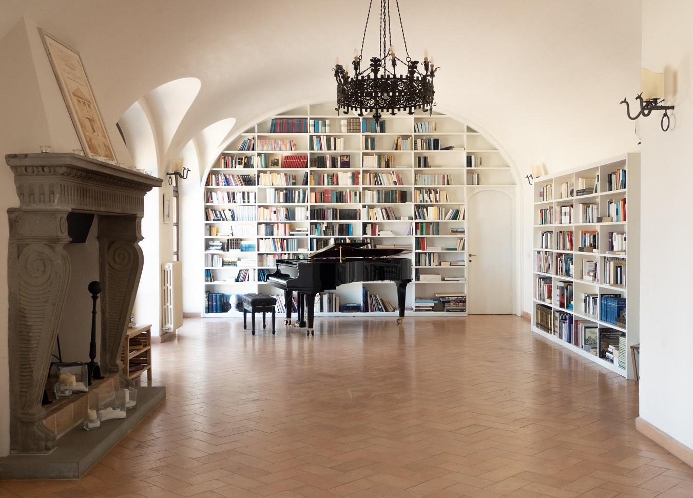 La Biblioteca Brunello Cucinelli