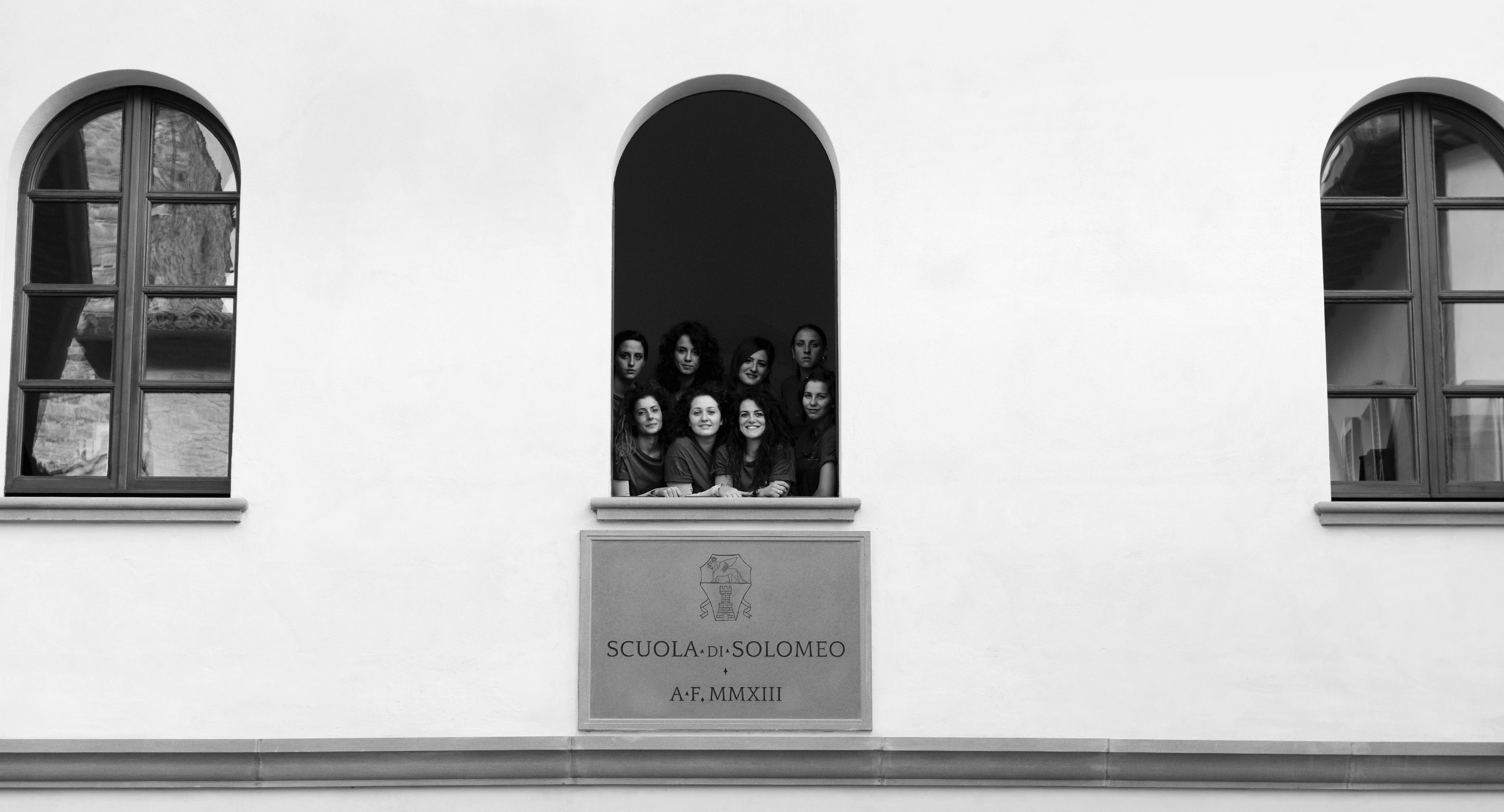 The School of Solomeo