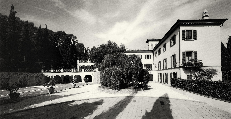 Solomeo, Villa Antinori