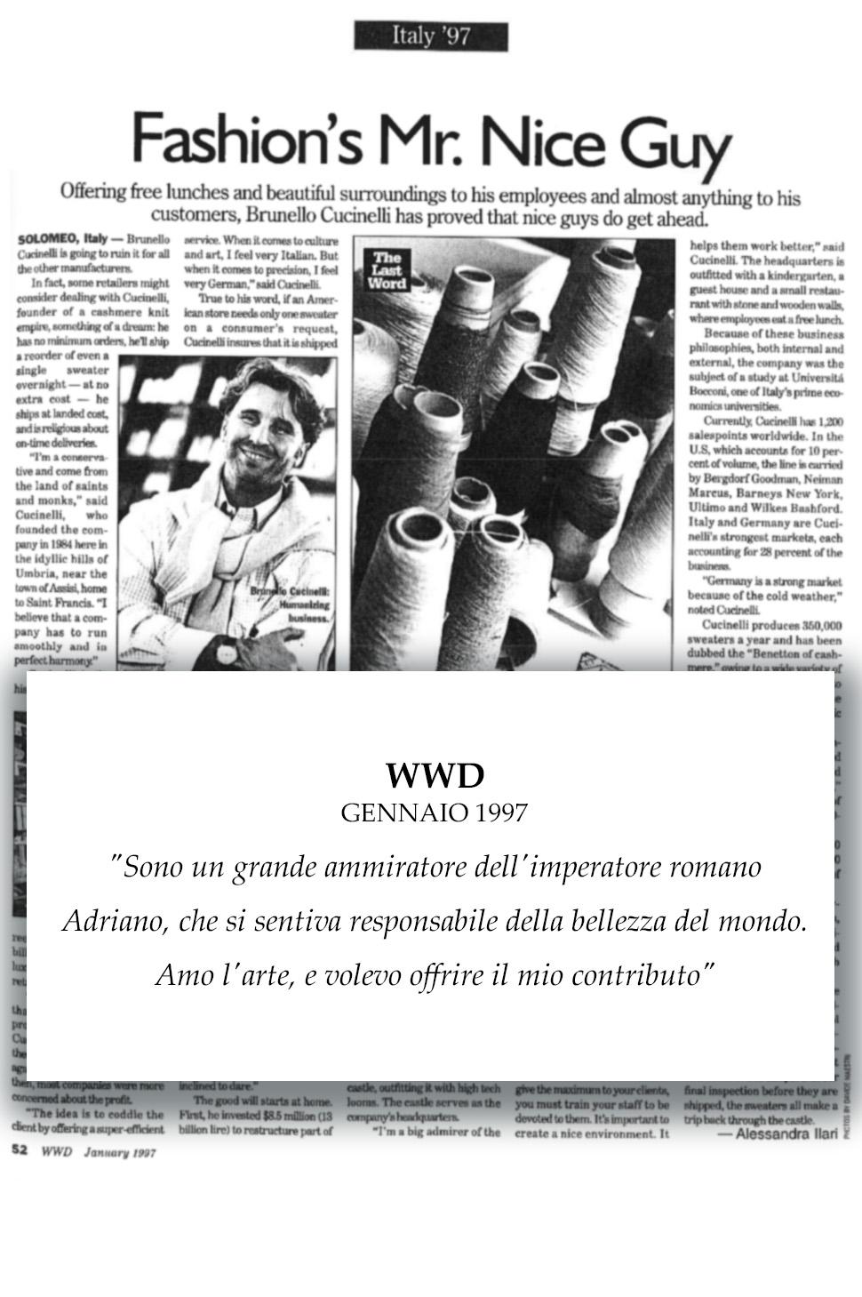 1997 WWD